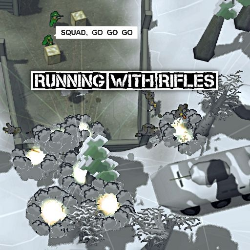 Running With Rifles v0.90