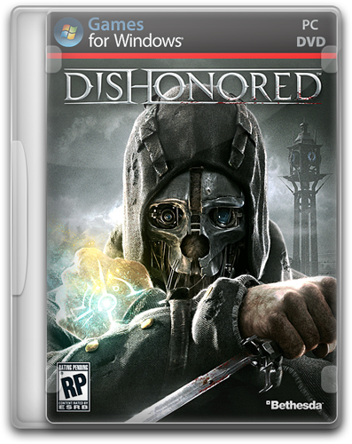 Dishonored - Game of the Year Edition 2013