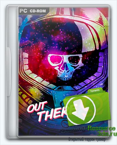Out There: Omega Edition (2015) [Ru/Multi] (2.3) Repack R.G. Origami {RPG (Rogue, Action)}