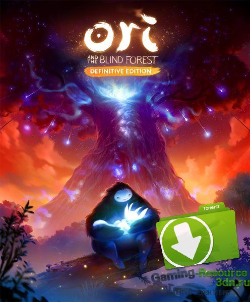 Ori and the Blind Forest: Definitive Edition (BANDAI NAMCO Entertainment) (RUS|ENG|MULTI 8) от CODEX