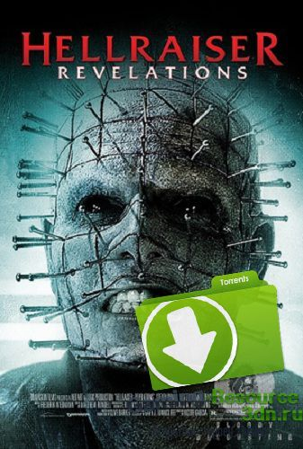 Восставший из ада 9: Откровение / Hellraiser: Revelations (2011) HDRip
