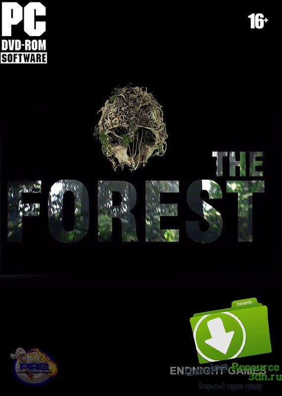The Forest [0.37] |ENG/RUS|
