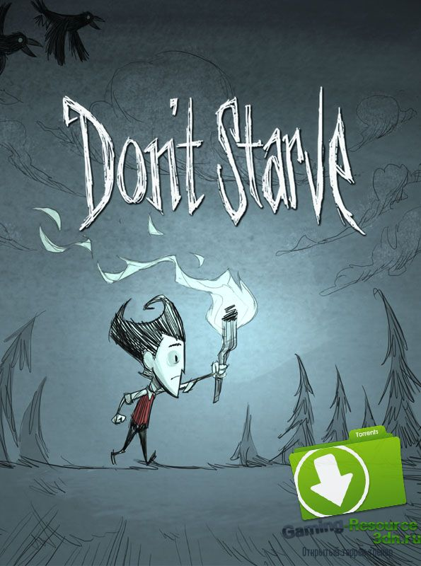 Don't Starve Shipwrecked [v1.71894 + 3 DLC] [RUS / ENG] (2015) | RePack от FitGirl