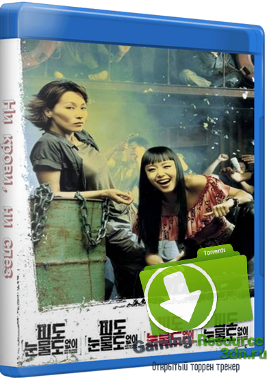 Ни крови, ни слез / No Blood No Tears / Pido nunmuldo eobshi (2002) DVDRip