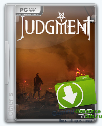 Judgment: Apocalypse Survival Simulation v0.6.1875