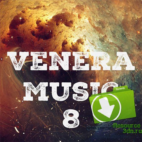 VA - Venera Music Vol. 8 (2016) MP3