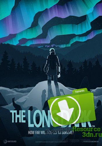 The Long Dark [v.332] 2016