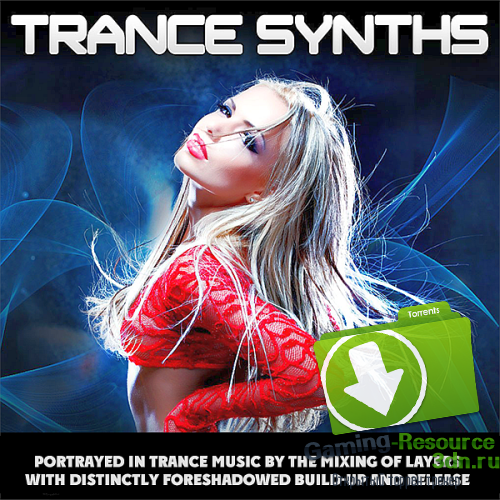 VA - Portrayed Trance Synths, Epic Discovery (2016) MP3