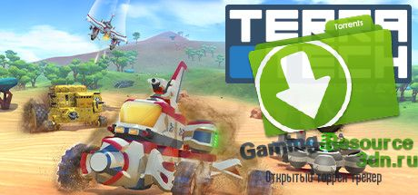TerraTech Early Access Release [0.6.0.2 - UNSTABLE BRANCH Version]