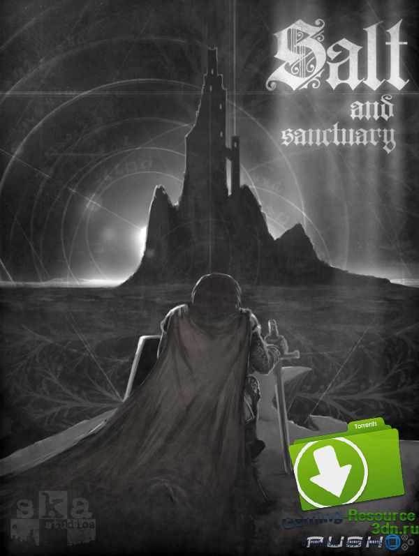 Salt and Sanctuary [ENG] SteamRip