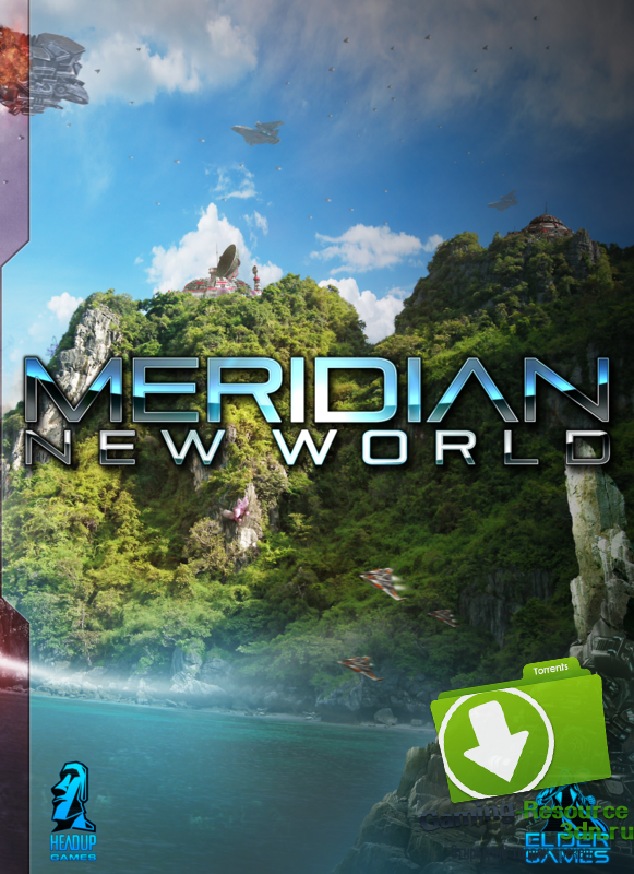 Meridian: New World (ENG / RUS) [Repack] от R.G. Механики