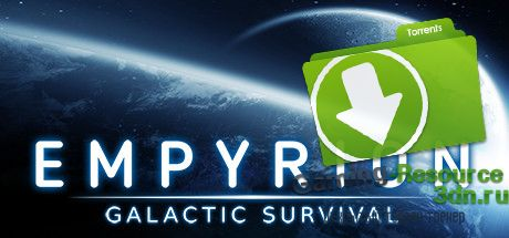 Empyrion - Galactic Survival v1.6.2