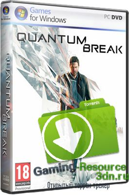 Quantum Break [v 2.2.0.0] (2016) PC | Repack by Samael