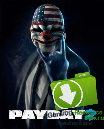 PayDay 2: Game of the Year Edition [v 1.53.0] (2013) PC | RePack
