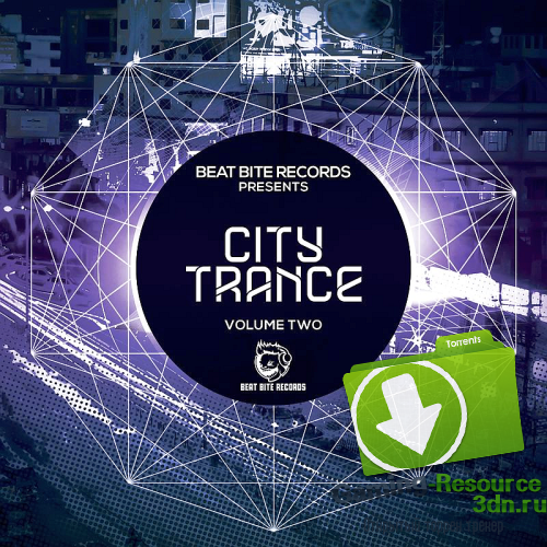 VA - City Trance Vol Two (2016) MP3