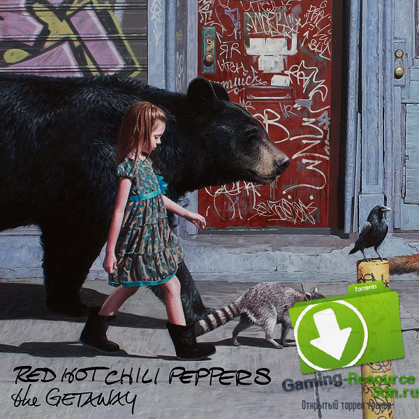 red hot chili peppers mp3 скачать