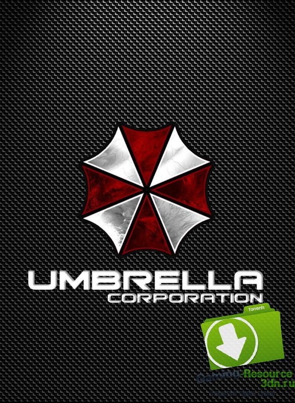 Umbrella Corps (2016) [RUS/ENG]