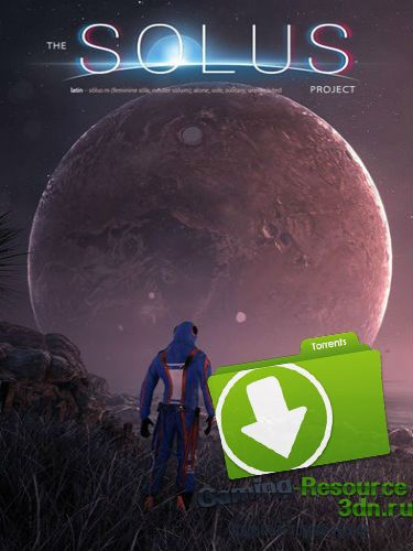 The Solus Project [v1.01] (2016) PC | Repack