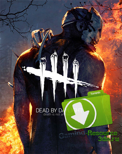Dead by Daylight (v1.0.4) [RUS/ENG/MULTI7] (2016)