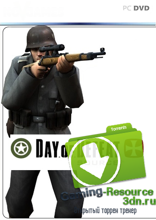 Day of Defeat: Source / no steam v.3398447