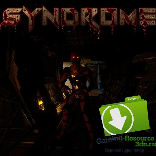 Syndrome v0.921a [ENG] (2016)