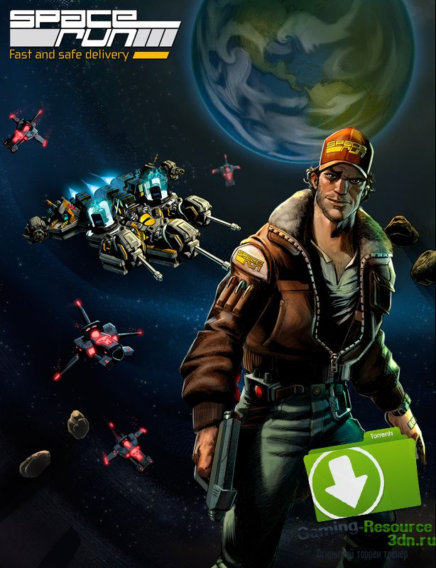 Space Run Galaxy [2016] v1.0.3