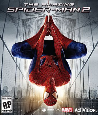 The Amazing Spider-Man 2 [v1.0 + 4DLC] (2014) PC | RePack от WestMore