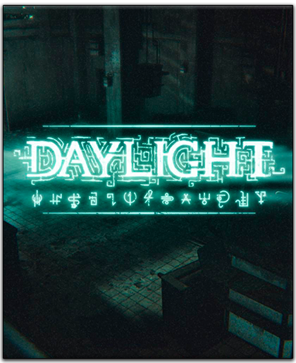 Daylight (Zombie Studios) (ENG) [DL|Steam-Rip] от R.G. Игроманы