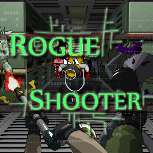 Rogue Shooter: The FPS Roguelike 2014