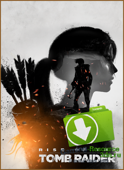 Rise of the Tomb Raider (CPY crack) [RePack] от VL
