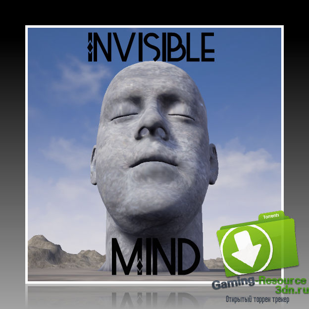Invisible Mind (2016) (Rus\Eng) | Лицензия