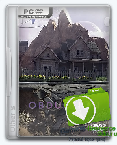 Obduction (2016) PC | Repack от Other's