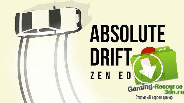Absolute Drift: Zen Edition [ENG] (2015)