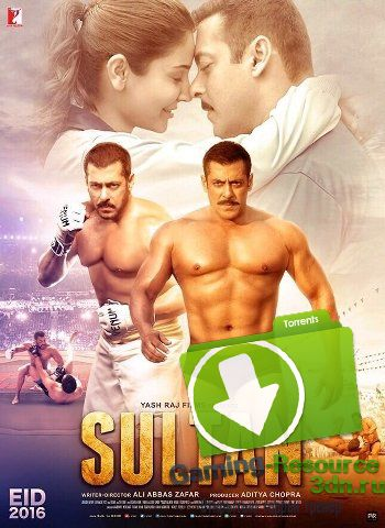 Султан / Sultan (2016) WEB-DLRip 720p