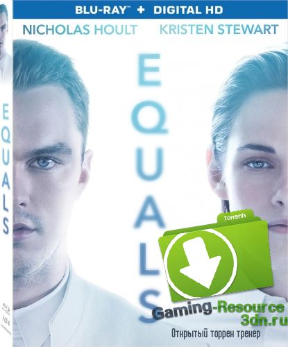 Равные / Equals (2015) BDRip