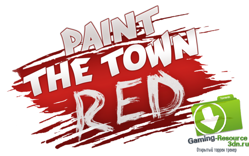 Paint the Town Red [0.5.3]