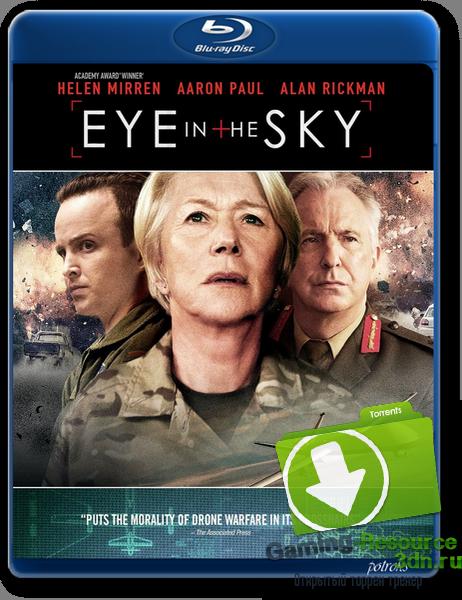 Скачать фильм всевидящее око (2015) hdrip торрент.