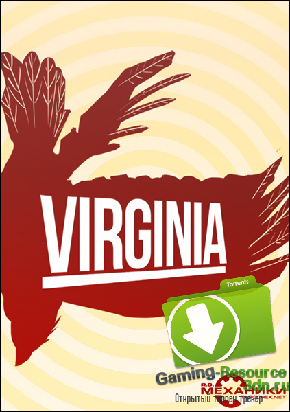 Virginia (RUS|ENG|MULTI13) [RePack] от R.G. Механики