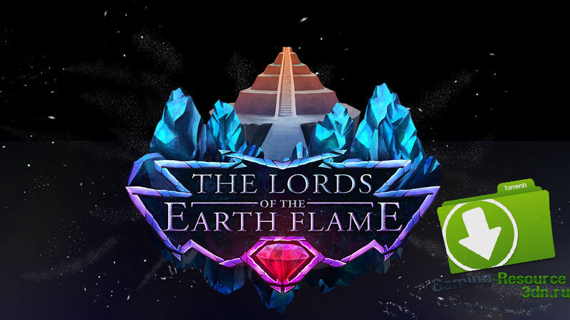 The Lords of the Earth Flame [2016/RUS/ENG]
