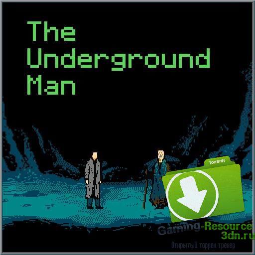 Скачать подземный человек торрент