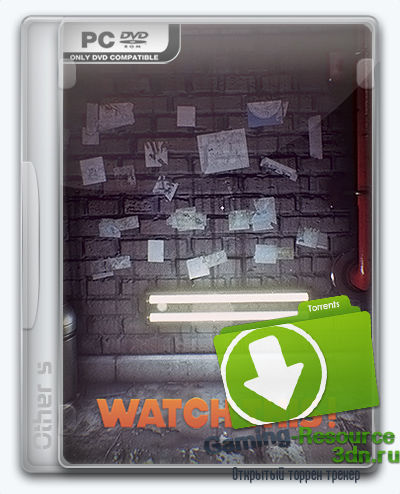 Watch This! (2016) PC | Repack от Other s