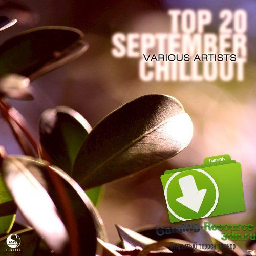 VA - Top 20 September Chillout (2016) MP3