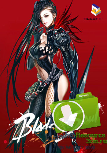 Blade and Soul [2123286.02]