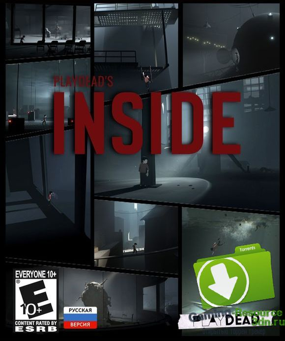 INSIDE (2016) [RUS/ENG|MULTi12] by R.G. Catalyst
