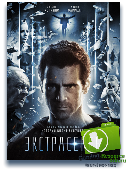 Экстрасенсы / Solace (2015) BDRip 1080p