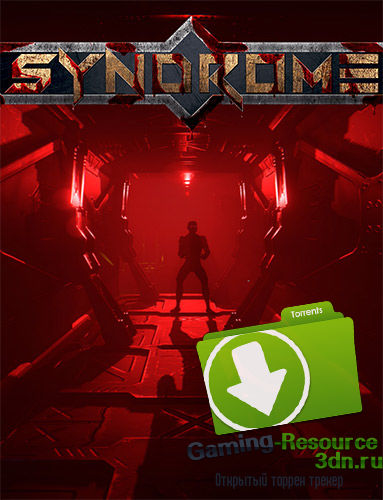 Syndrome [v.1.03f] (2016) PC | RePack от FitGirl