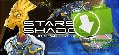 Stars in Shadow (17304 от 19.10.16) (2016) [EN] [RePack] - Truth