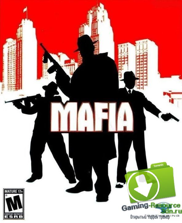 Mafia: The City of Lost Heaven (2002/2010) [RUS] [L]