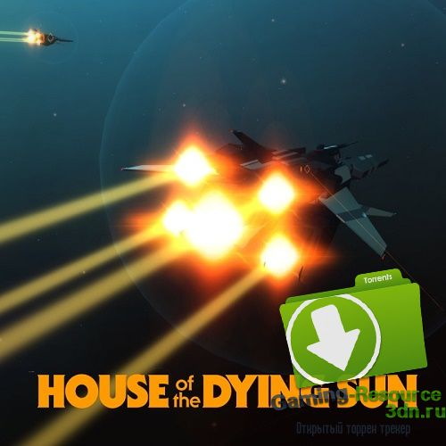 House of the Dying Sun 2016/ENG