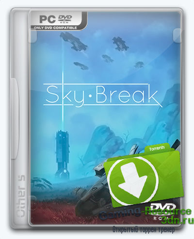 Sky Break (2016) PC | ReP...